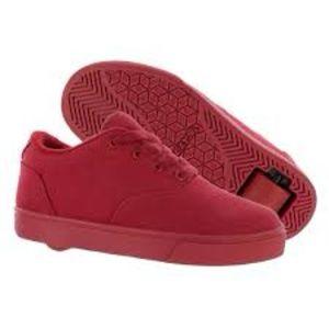HEELYS skate tennis shoes